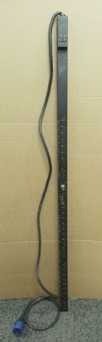 APC AP7953 21xC13 3xC19 ZeroU Switched Rack PDU Power Distribution Unit 16A 230V